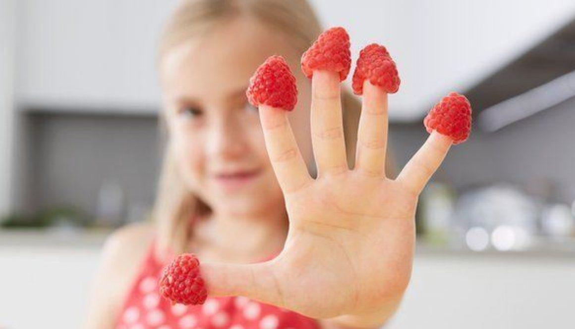 Препоръчителен дневен прием на витамин С