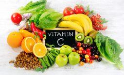 Как да си набавим достатъчно Витамин С чрез храната?