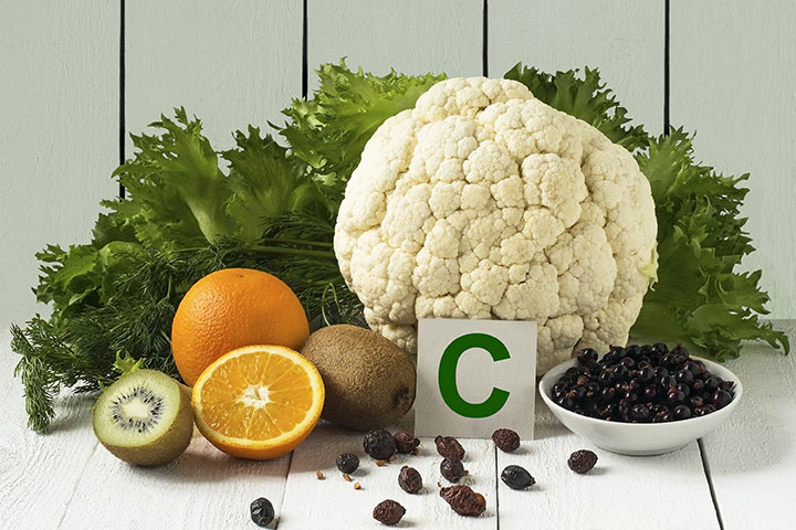 Странични ефекти от витамин С